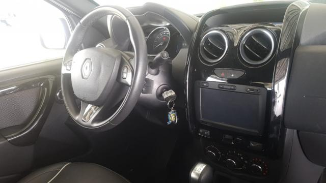 Renault Duster Oroch 2.0 16V HI-FLEX DYNAMIQUE 4P - Foto 11