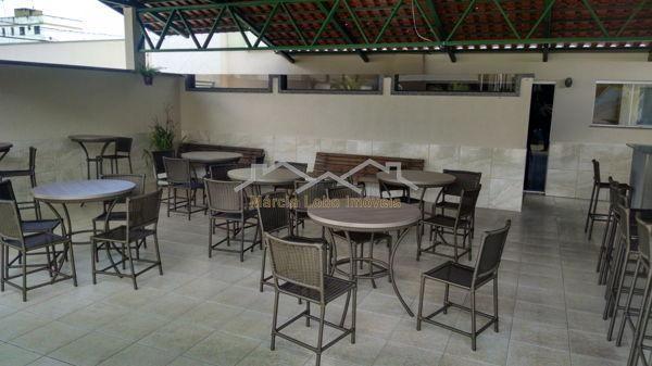 Apartamento com 3 quartos no Cond Edif Portal dos Buritis - Bairro Setor dos Afonsos em A - Foto 8