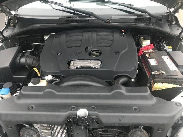 Kia Sorento 2.5 4x4 EX Diesel 170cv 08/09 - Foto 18