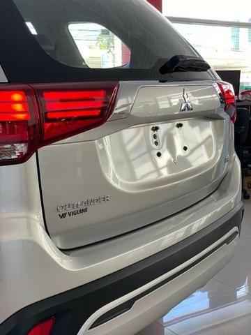 Mitsubishi Outlander HPE 0KM *Fipe no seu semi-novo - Foto 6