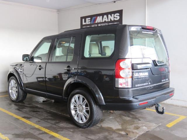 Land Rover Discovery 4 HSE 3.0 7 lugares SDV6 4X4 2013 - Foto 12