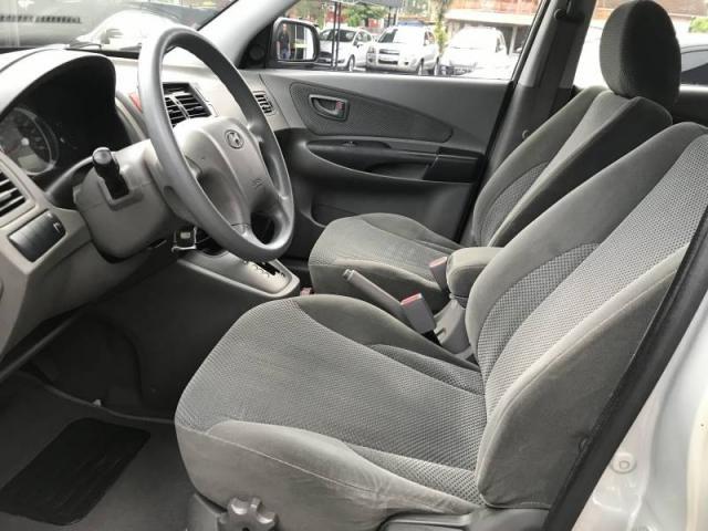 Hyundai Tucson 2.0 2012 Impecável - Foto 12