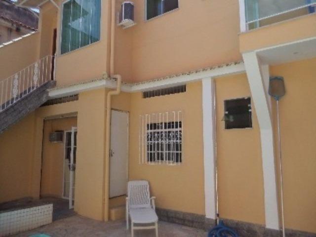 Excelente Galpão com 2 apartamentos, documentado, Vila Mury! - Foto 7