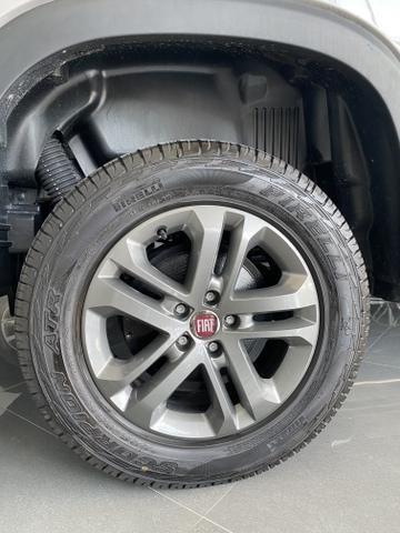 FIAT TORO FREEDOM 2.0 Turbo Diesel 0km - Foto 5