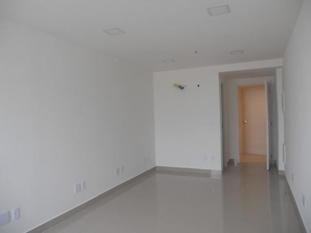Vendo sala comercial, 22m², localizada em Todos os Santos, frente Norte Shopping - Foto 10