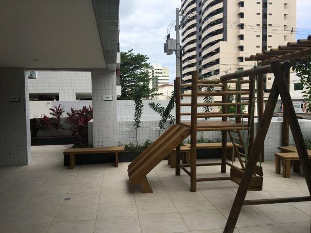Pronto para morar na Jatiúca com Desconto de 5% + Entrada de 10% + Saldo p/ Financ - Foto 16