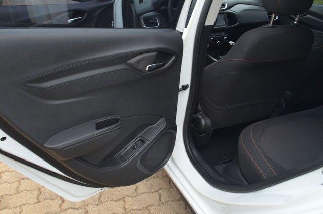 Chevrolet Onix 1.4 Ltz (parcelamos) - Foto 2
