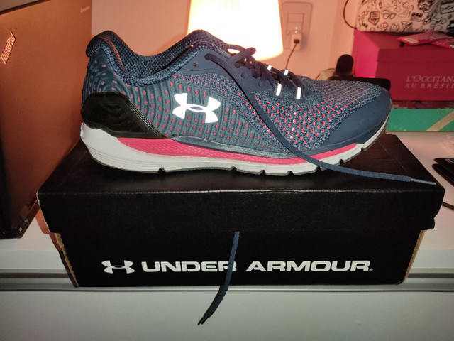 Tênis Under Armour Chargedy Odyssey