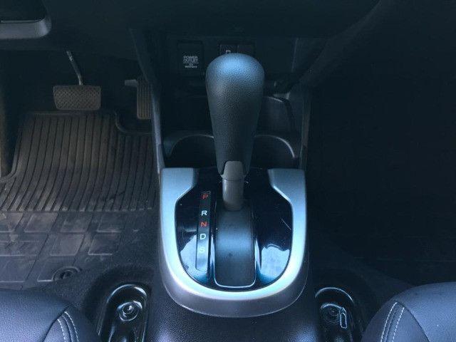 Honda Fit exl ano 2019 Automático - Ipva Pago - Revisada em Concessionária - Foto 9
