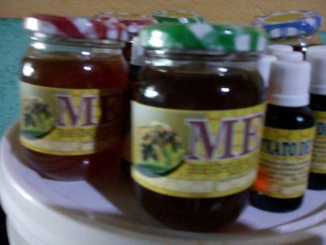 Agora pertinho de vc ,o mais puro mel silvestres distriuidora direto do apiário - Foto 3