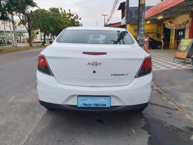V12 Car Consultoria - Prisma LT Automático - Renato Pai Degua - Foto 2