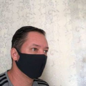 Máscara protetora - Foto 2
