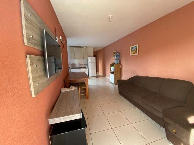 Casa com dois quartos- Itapoá- SC - Foto 7