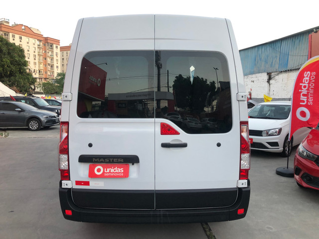 Renault Master Minibus Executive L3H2 2.3 2020 Completo - Foto 9