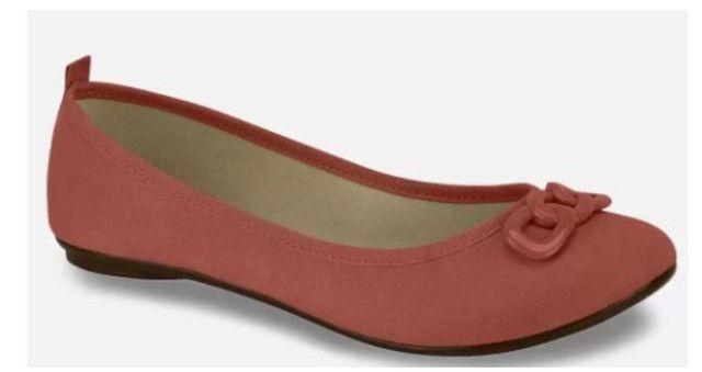 Sapato/ Sapatilha / Sandália Moleca -Vários modelos e tamanho - Novos com Nota Fiscal
