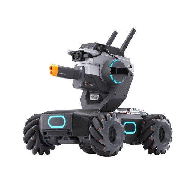 Robô Educativo DJI Robomaster S1 - Foto 3