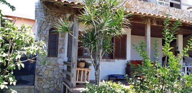 Casarão imponente, com 7 quartos, no bairro que mais valoriza em São Pedro - Foto 10