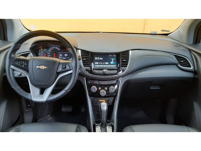 Chevrolet Tracker 2019! Só aqui tem!! Troco e financio - Foto 7