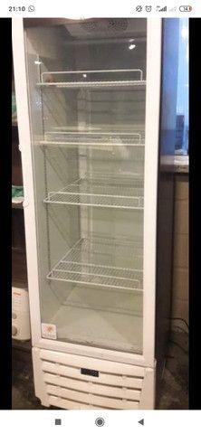 Refrigerador vertical expositor - Foto 4