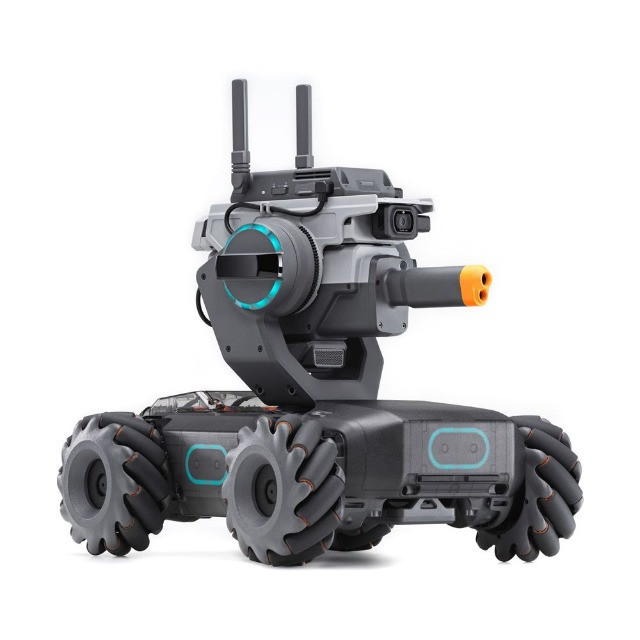 Robô Educativo DJI Robomaster S1