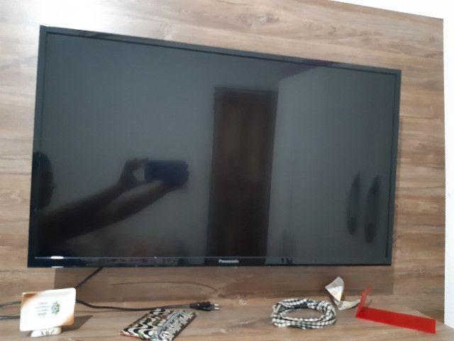 Vendo Smart TV 32 polegadas - Foto 3