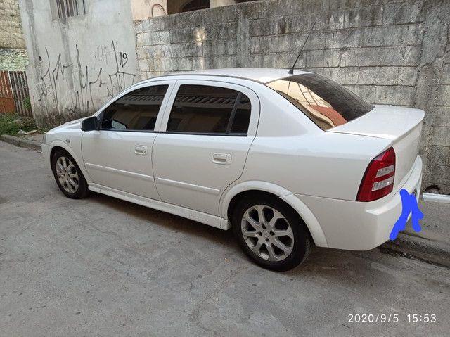 Astra 2011 Automático impecável  - Foto 2