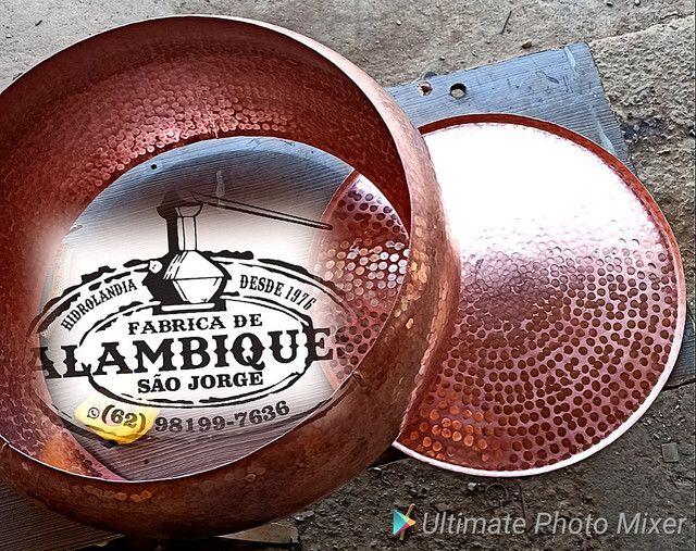 Alambiques - Foto 3