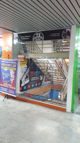 Alugue espaço comercial em Galeria na melhor localização do Centro, Rio de Janeiro