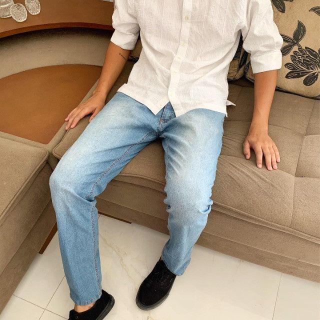 Calça Jeans TNG