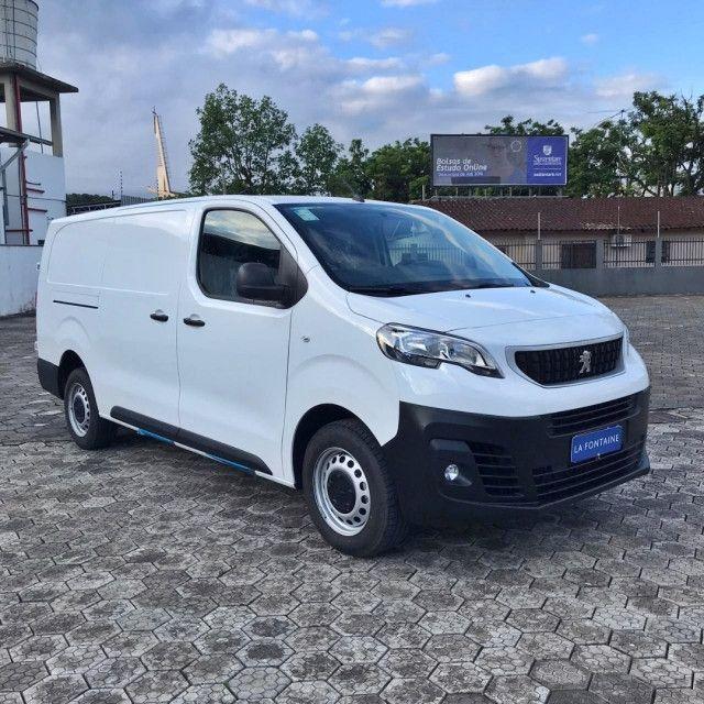 Peugeot Expert BUSINESS PACK 2P