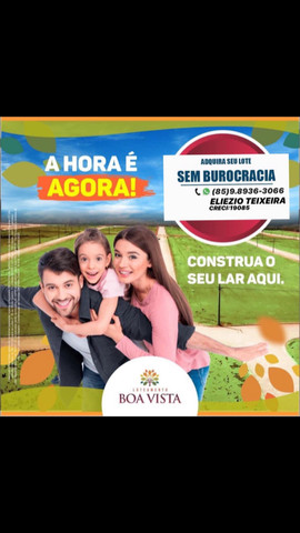 Loteamento Boa Vista (Itaitinga) - O seu futuro começa aqui!  - Foto 15
