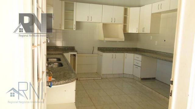 Casa com 5 dormitórios à venda, 580 m² por R$ 1.300.000,00 - São Benedito - Barra do Garça - Foto 15