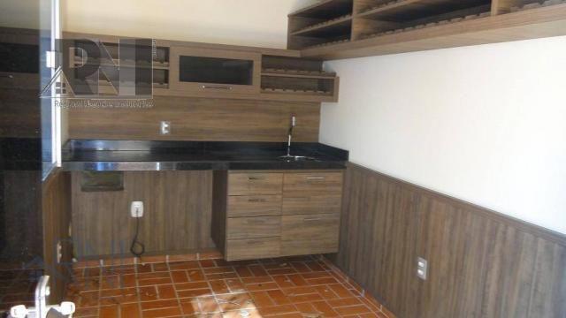 Casa com 5 dormitórios à venda, 580 m² por R$ 1.300.000,00 - São Benedito - Barra do Garça - Foto 6