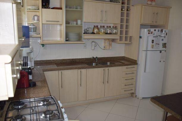 Apartamento para Venda, Biarritz Plaza no bairro Grageru, Com 4 apartamento por andar. - Foto 7