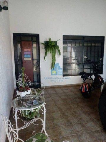 Casa com 3 dormitórios à venda, 161 m² por R$ 780.000,00 - Vila Giocondo Orsi - Campo Gran - Foto 3