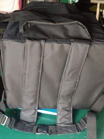 Bag preta nova