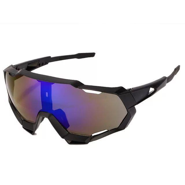Óculos ciclismo proteção UV400 - Foto 6