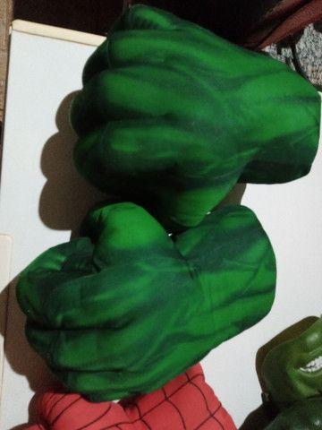 Luvas hulk - Foto 2