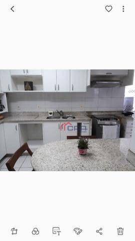 Apartamento com 4 dormitórios à venda, 251 m² por R$ 850.000,00 - Aterrado - Volta Redonda - Foto 2