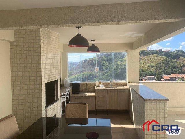 Casa com 3 dormitórios à venda, 300 m² por R$ 600.000,00 - Jardim Suíça - Volta Redonda/RJ - Foto 7
