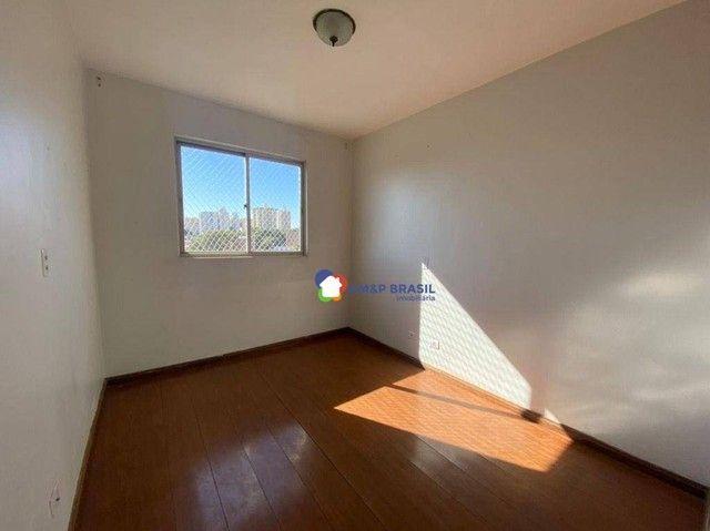 Apartamento com 2 dormitórios à venda, 63 m² por R$ 230.000,00 - Setor Leste Universitário - Foto 6