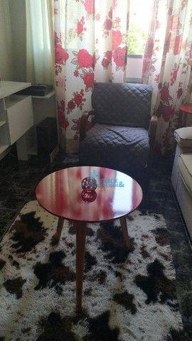 Apartamento com 2 dormitórios à venda, 67 m² por R$ 230.000,00 - Saboó - Santos/SP - Foto 3