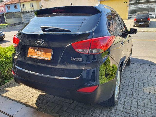 hyundai ix35 2012 automática impecável financia e aceita troca - Foto 4