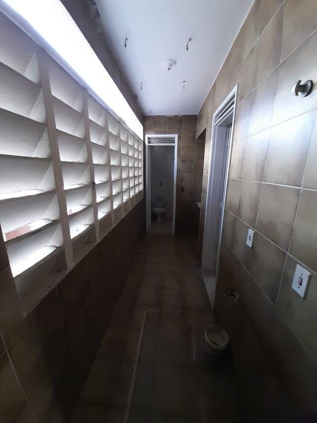 Apartamento para aluguel tem 108 metros quadrados com 3 quartos em Aldeota - Fortaleza - C - Foto 10