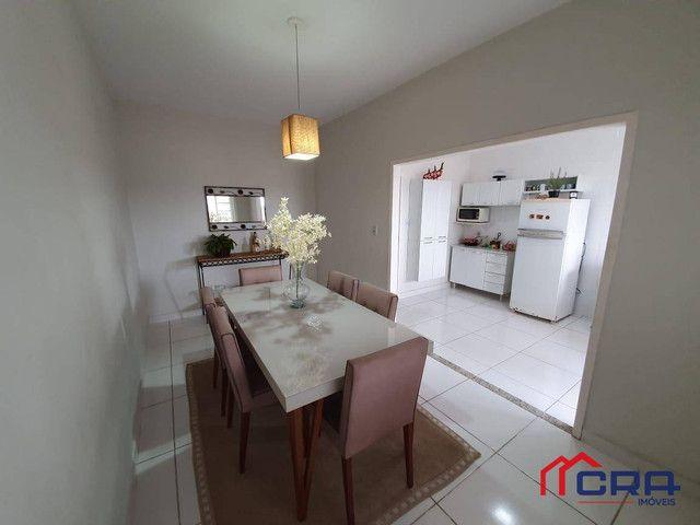 Casa à venda, 150 m² por R$ 630.000,00 - de Fátima - Barra Mansa/RJ - Foto 14