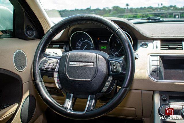 Land Rover Evoque Pure psd (Gaso) Auto - Foto 10