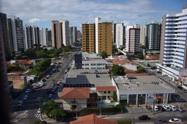 Apartamento para Venda, Biarritz Plaza no bairro Grageru, Com 4 apartamento por andar. - Foto 12