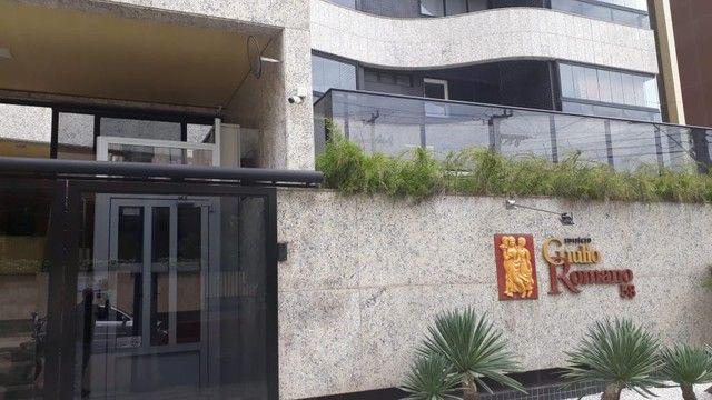 Apartamento para venda com 156 metros quadrados com 3 quartos em Ponta Verde - Maceió - AL - Foto 16