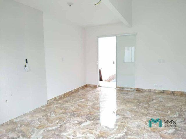 Ótima casa a venda no bairro Belmonte - Foto 3