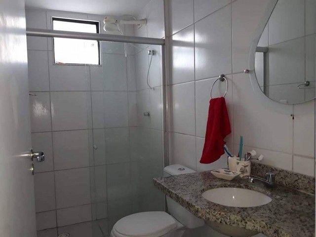 Apartamento 3 quartos na  Jatiuca - Foto 12